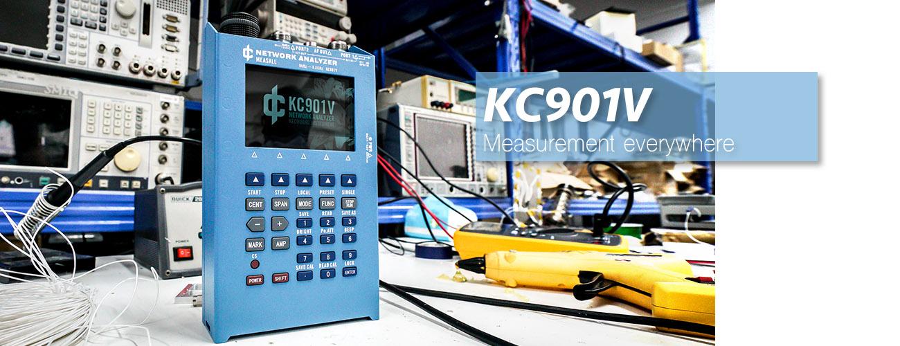 Deepace KC901V