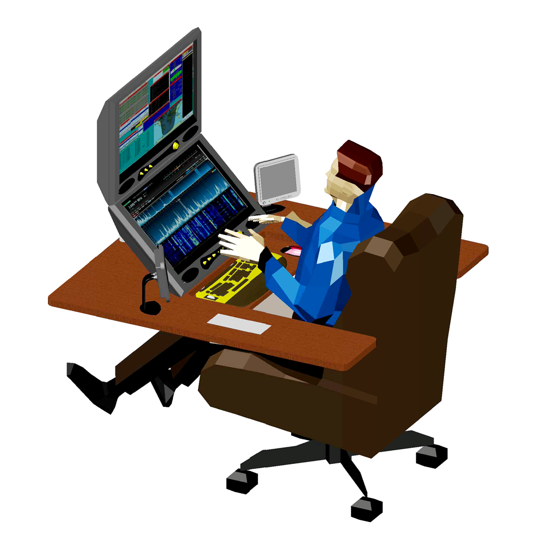 Sedente DDO
