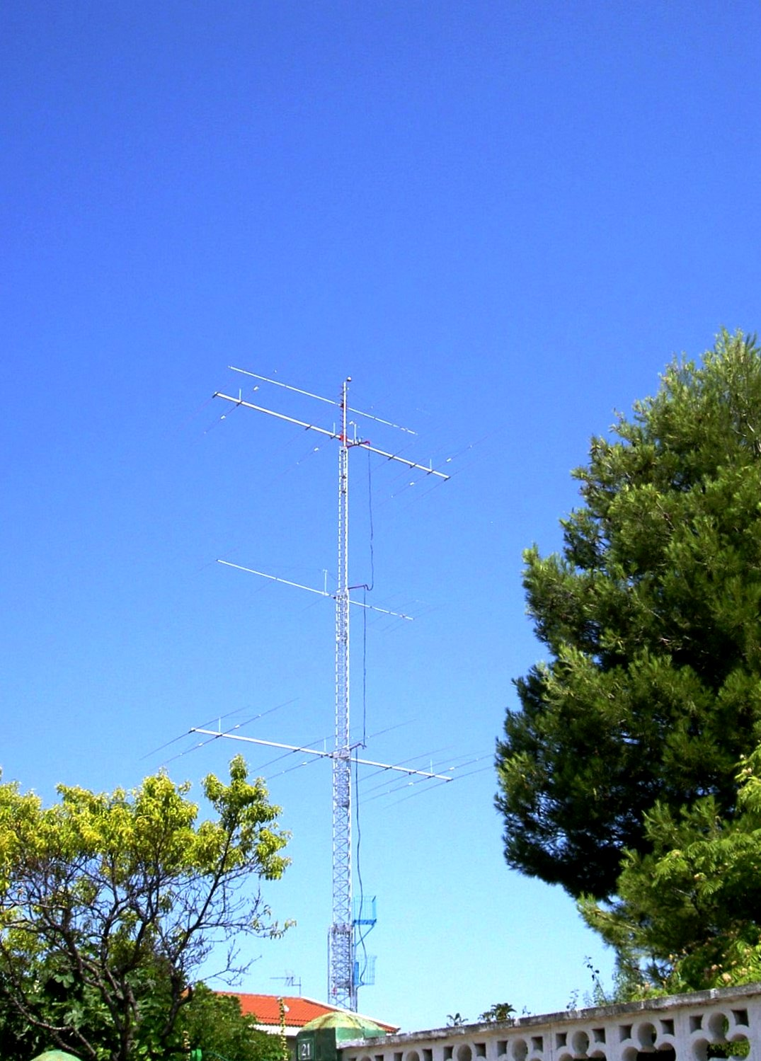 Torre Telescopica